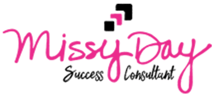 Missy Day Success Consultant logo